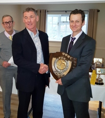 Joe Costello Midlands VTTA most decorated rider in 2019